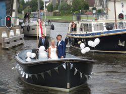 156-Hochzeit_amauf_d._Wasser_in_Lemmer